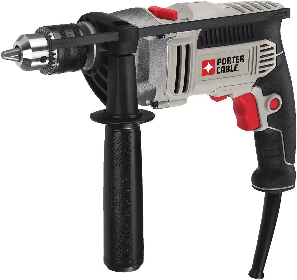 PORTER-CABLE PCE141 Hammer Drill