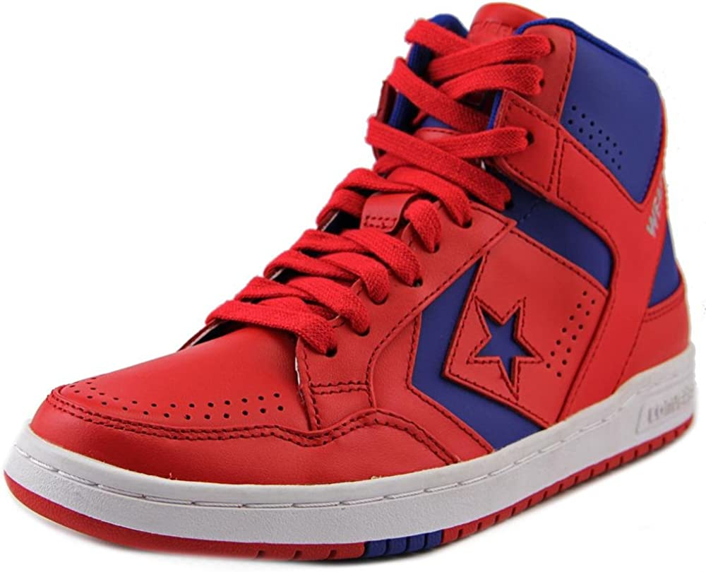 Converse Weapon Mid Men US 10.5 Red