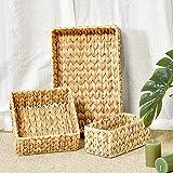 FairyHaus Wicker Baskets for Organizing
