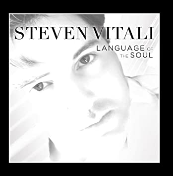 Steven Vitali Language Of The Soul Amazoncom Music