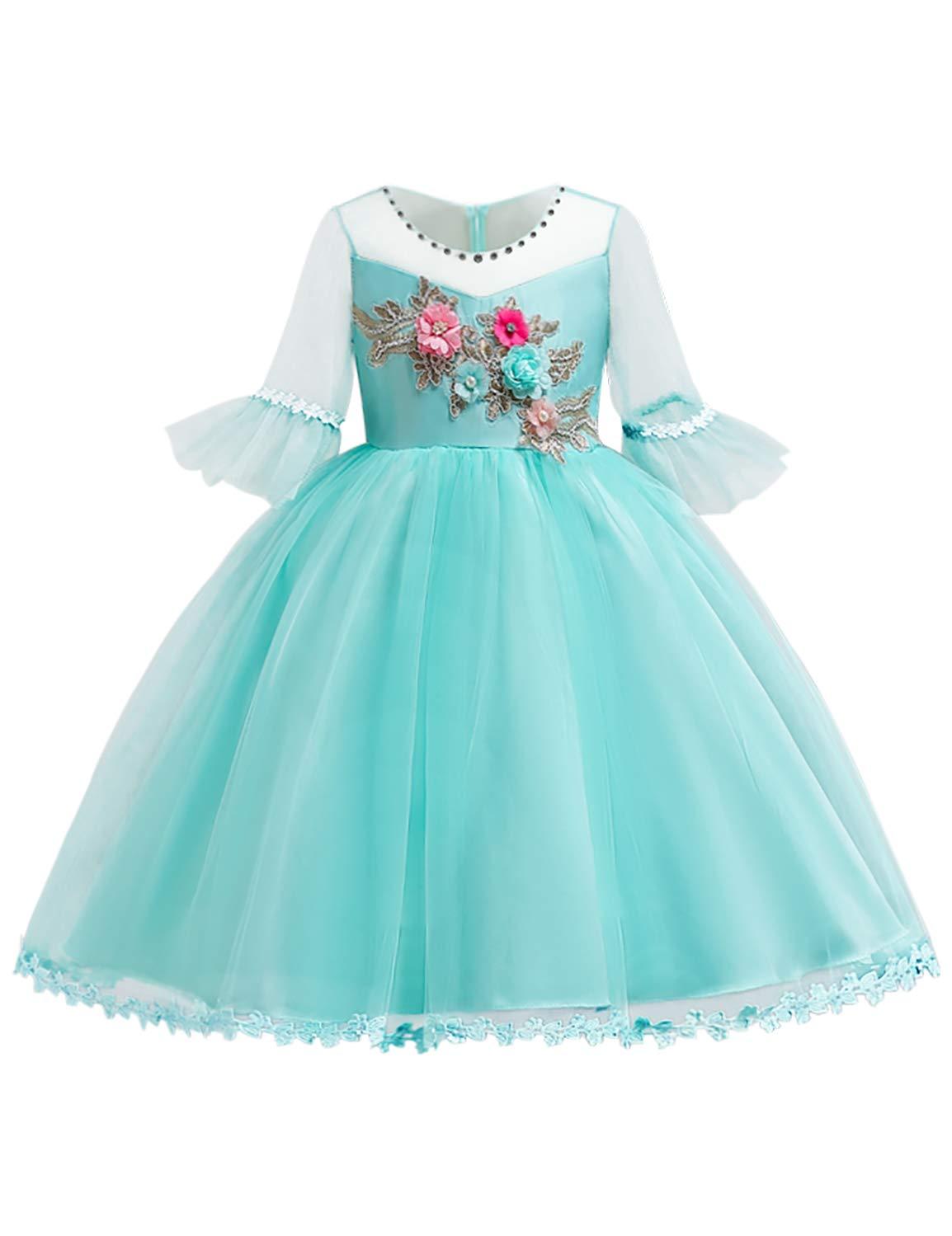 Girls Pretty Dresses
