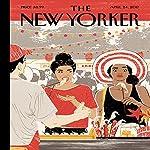 The New Yorker, April 24th 2017 (Jelani Cobb, Daniel Mendelsohn, Lizzie Widdicombe) | Jelani Cobb,Daniel Mendelsohn,Lizzie Widdicombe
