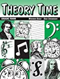 Theory Time, Heather Rathnau, 189034804X