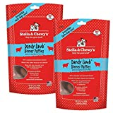 Stella & Chewy's Lamb Dog Food Dinner, 15-Ounce / 2 Pack