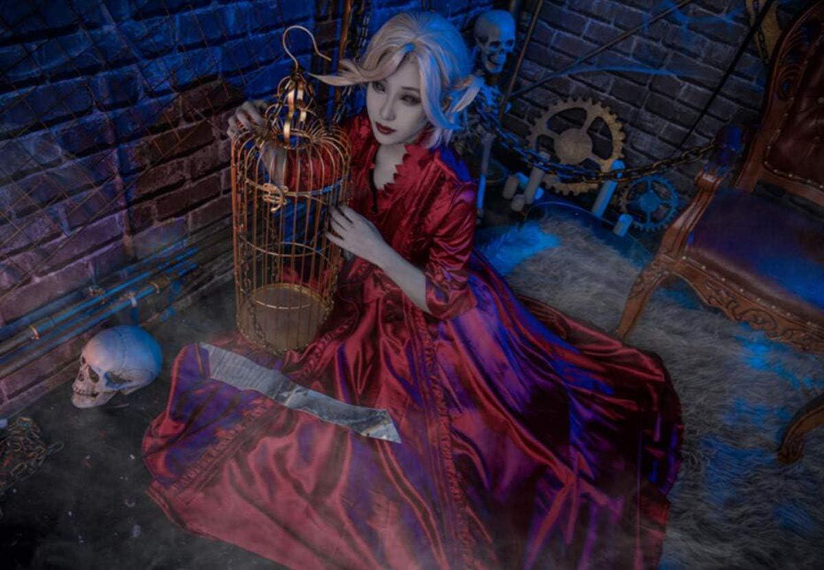 血 人格 第 の 女王 5