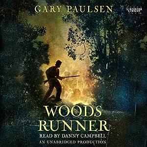 Woods Runner Audiobook
