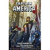 Captain America: Two Americas (Captain America (2004-2011))