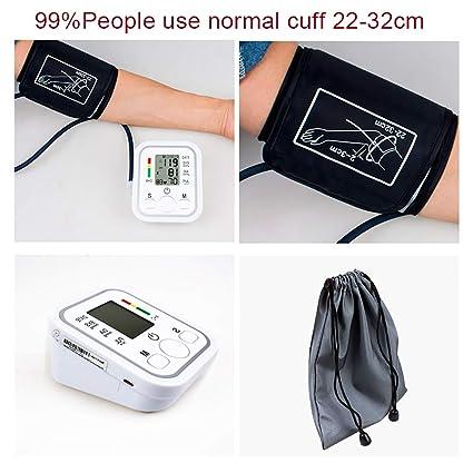 Amazon.com: ZUEN - Máquina de presión arterial, máquina de ...
