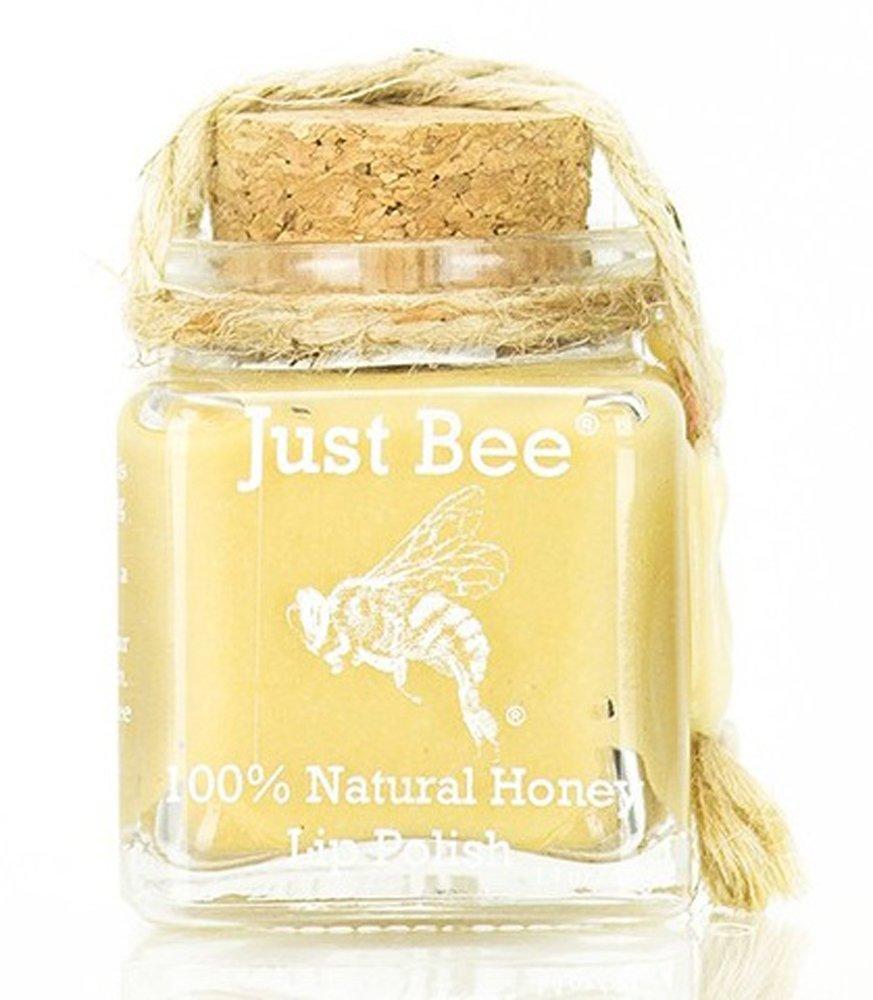Fresh Lip Care USDA Organic Oils with 100% Natural Beeswax and Honey Lip Exfoliator and Polish 1.4 Oz