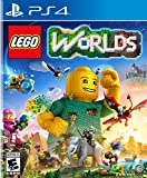 LEGO Worlds - PlayStation 4