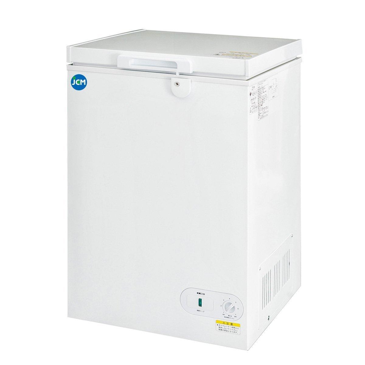 冷凍ストッカー B073PVVTGZ【JCMC-98】 JCMC-98 B073PVVTGZ, 岩内金物店:f35fb202 --- ijpba.info