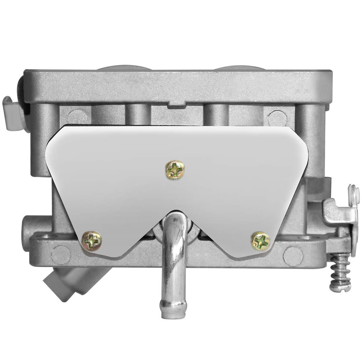 Amazon.com: 791230 Carburador Carb W/Juntas Kit Compatible ...
