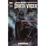Vader (Turtleback School & Library Binding Edition) (Star Wars: Darth Vader)