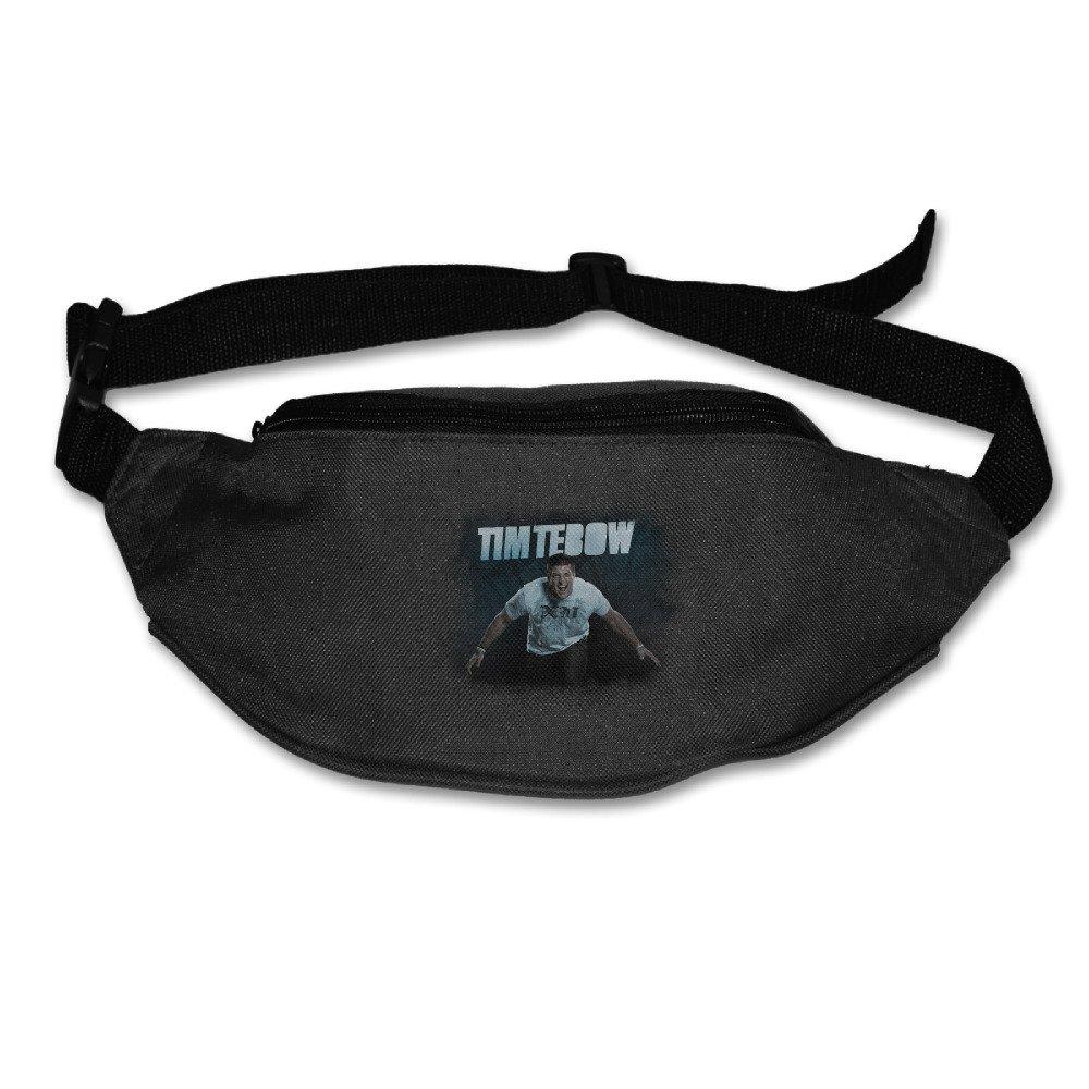 Tim Tebow Football Quarterback Fanny Pack Belt Bag Waist Pack