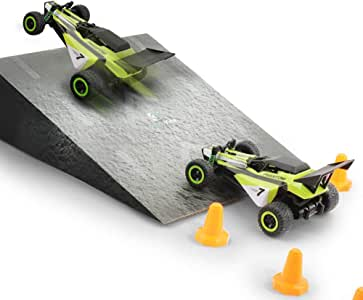 RC Cars, 1/32 Scale High Speed Mini Racing Car Remote Control Car for Kids & Adults