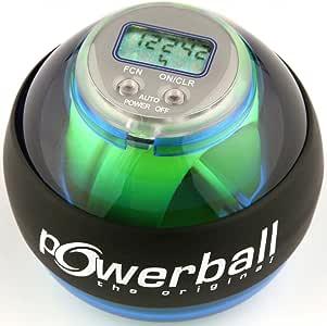 Powerball Basic Counter - Pelota de Entrenamiento, Color