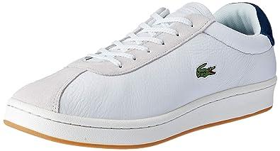 c9fa858ea64af9 Lacoste Masters 119 3 SMA Baskets Homme: Amazon.fr: Chaussures et Sacs