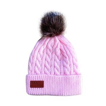 e431c5d79f218 Casquettes chapeaux hirolan Habillement – Bonnet Bébé Enfant à la jeune  fille Couvercle en coton pour