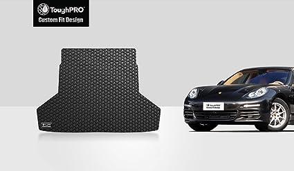 ToughPRO Porsche Panamera Cargo Mat