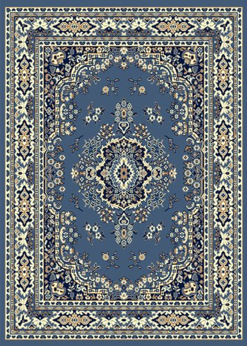 Home Dynamix Premium Asiana Traditional Area Rug ()