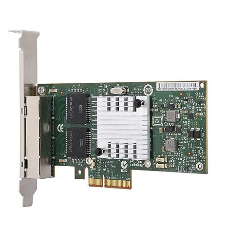 Wendry Tarjeta de Red PCI-E Gigabit, Tarjeta de Internet ...