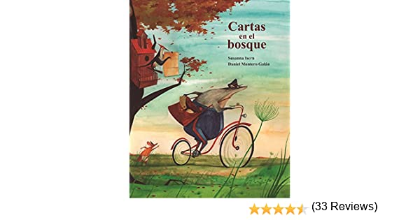 Cartas en el bosque (The Lonely Mailman)