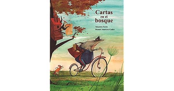 Amazon.com: Cartas en el bosque (The Lonely Mailman ...