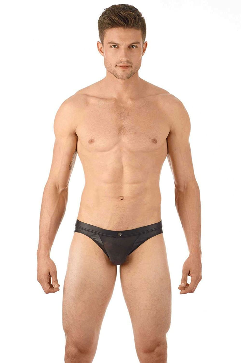 Gregg Homme Two-Timer Brief