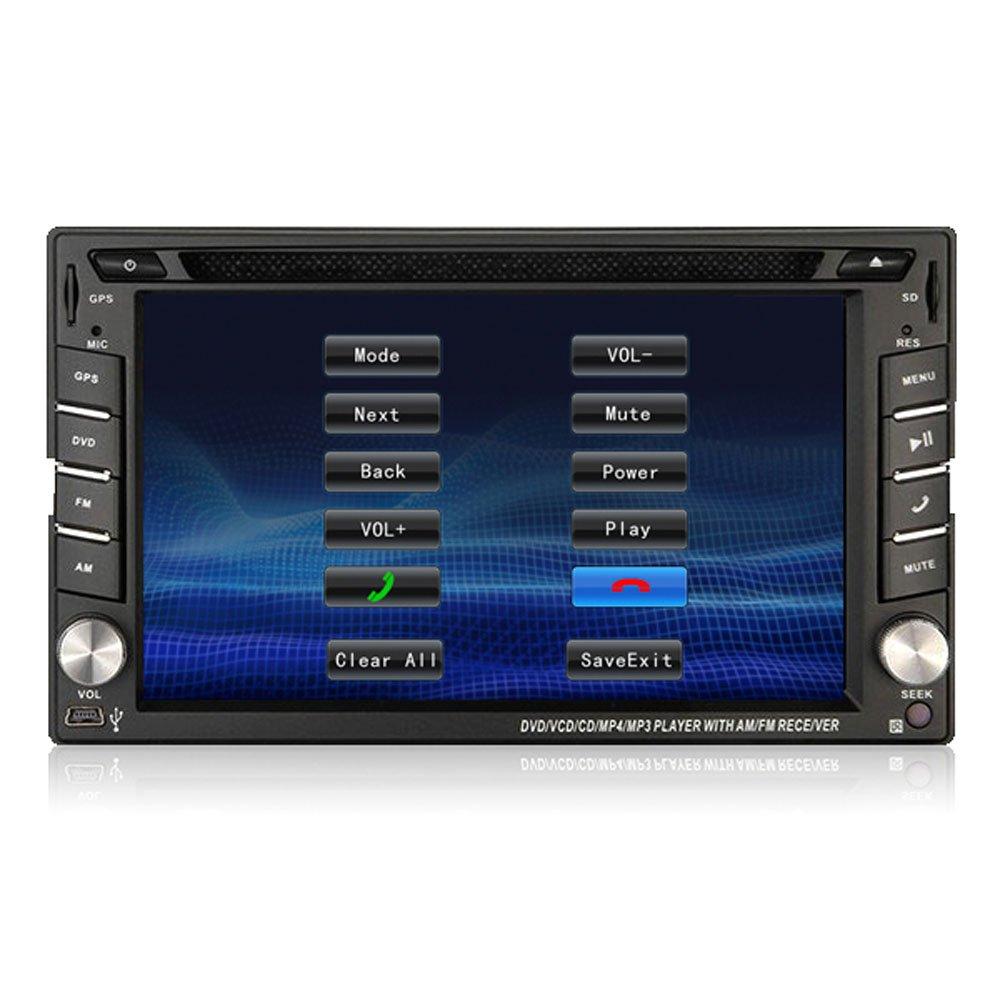 "Amazon.com: Autosion 6.2"" Car GPS Navigation System for Nissan Pathfinder/ Nissan Frontier/ Nissan Versa /Nissan Murano/Nissan 350z/Nissan Sentra/  Nissan ..."