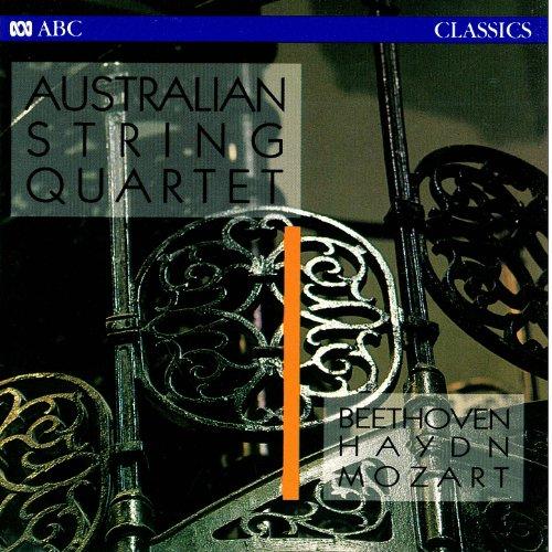 String Quartet in G Major Op. ...