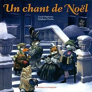 """Afficher """"Un chant de noel"""""""