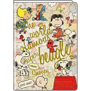 Delfino Peanuts Snoopy 2019 - Agenda mensual con el logotipo ...