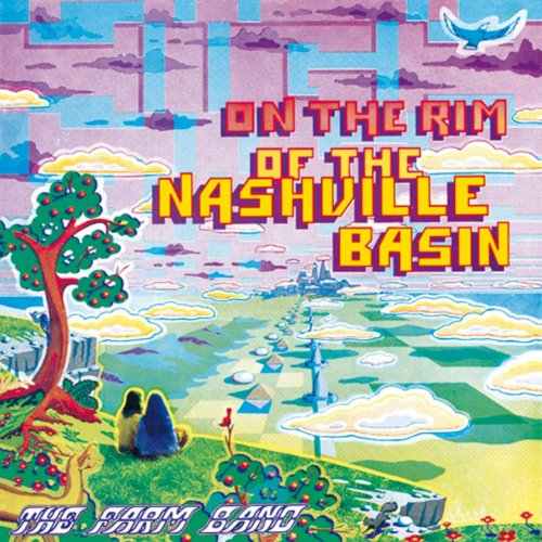 Basin Rim - High On the Rim of the Nashville Basin