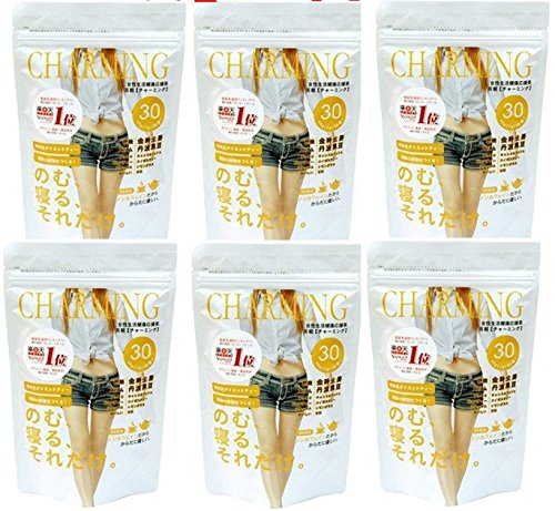 Tea sleep (charming 2gx30 bags) (6 bags purchase special price) by Ltd. Healthy Life