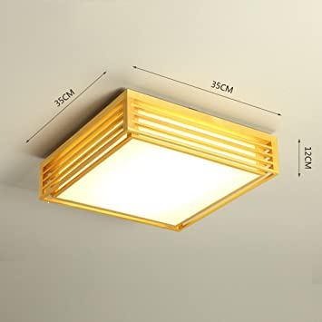 Moderno / Plafón moderno, Lámparas de techo creativas Plaza ...