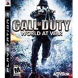 Call of Duty: World at War - PlayStation 3