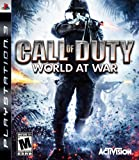 World At War for PS3