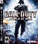 Call of Duty: World at War - PlayStat...