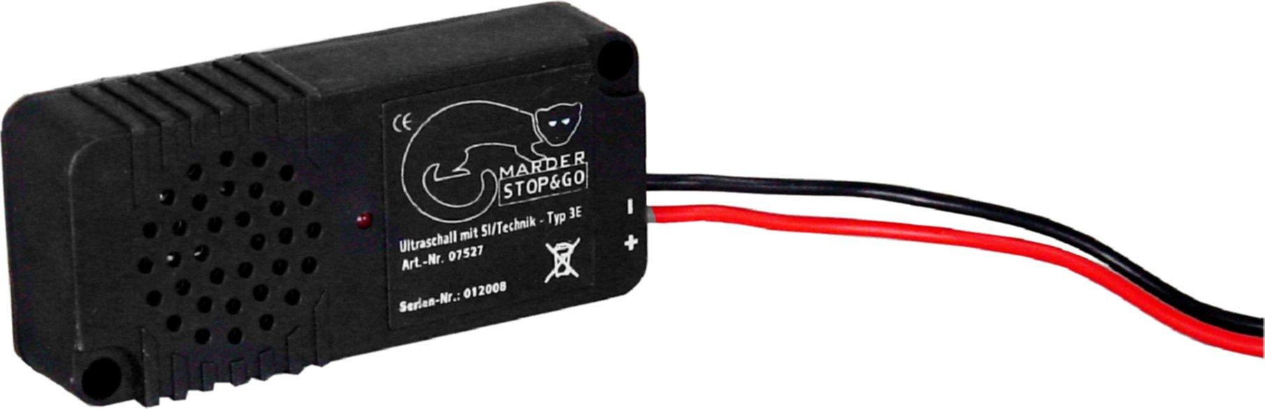 Stop und Go SG7527 Marderabwehr Ultraschall Typ 3 E product image