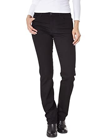 Pioneer Damen Straight Leg Jeans KATE  Amazon.de  Bekleidung f8bbad427f