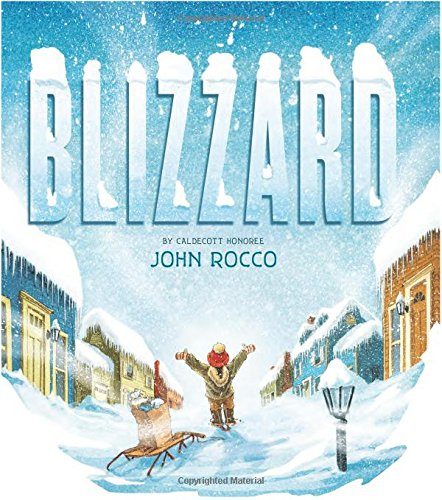 Blizzard by Disney-Hyperion (Image #2)