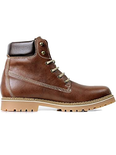 e64507b297 Women s dock boots chestnut-3 UK   36 EU   5 US. Roll over image to zoom  in. Will s Vegan Shoes