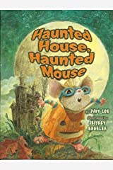 Haunted House, Haunted Mouse Paperback