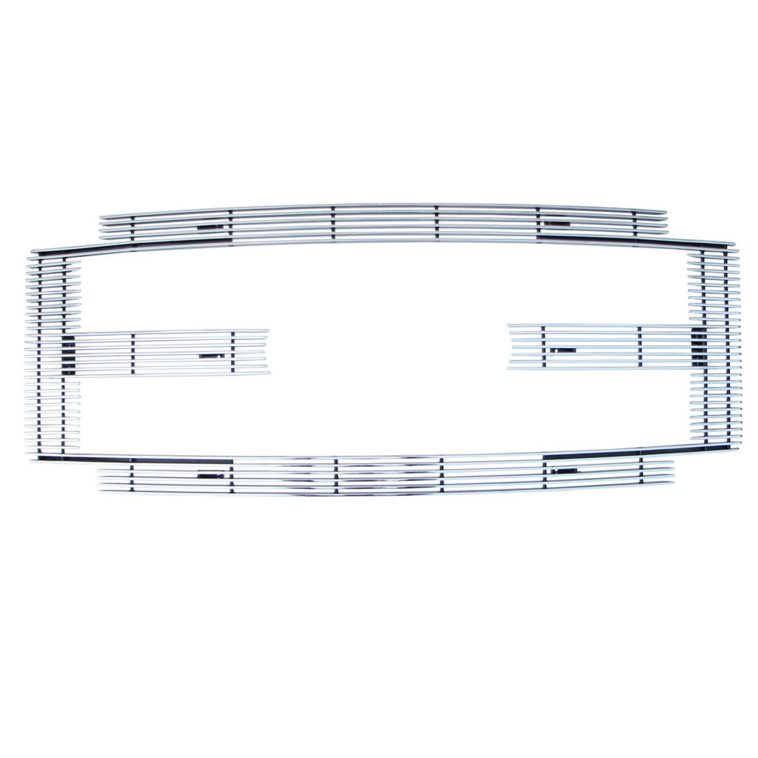 ProooAuto Upper Grille Grill for 2014-2019 4Runner 2015 2016 2017 2018