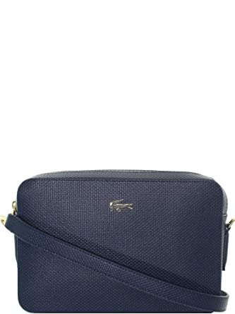 PeacoatChaussures Lacoste Chantaco Sqaure Crossover Bag DH29IE