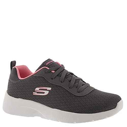c69e97339a99 Skechers Women s Dynamight 2.0 Eye to Eye Lavender Walking Shoes ...