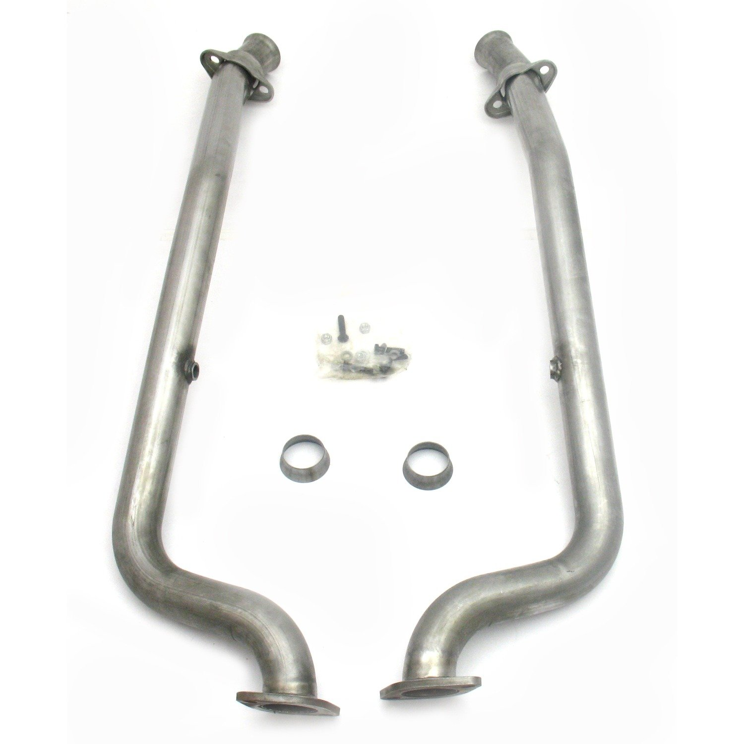 JBA 2810SY 2.5 Stainless Steel Exhaust Mid-Pipe for GTO 05-06