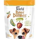 Beneful Baked Delights Dog Snacks
