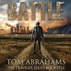Battle Audiobook