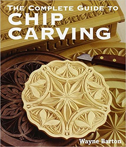 Chip carving ultimate guides for beginners tools tips